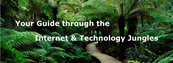 Cosmos Enterprises – Your Guide through Internet & Technology Jungles