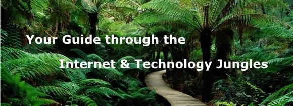 Cosmos Enterprises – Your Guide through Internet & Technology Jungles