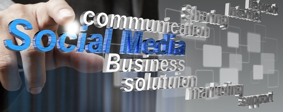 Online Marketing - Using Social Media to Share Your Message